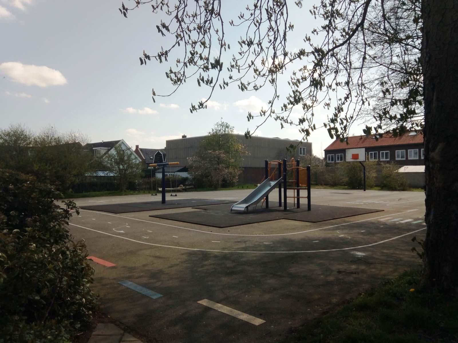 Jan van Banningstraat - Dorp-Zuid