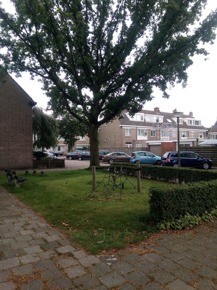 Margrietstraat - Rijnegom