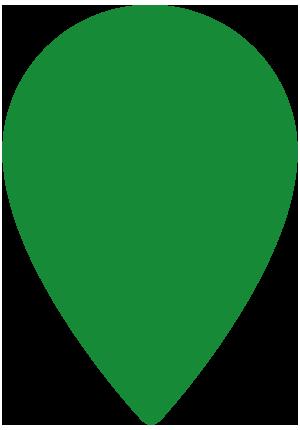 Groene marker
