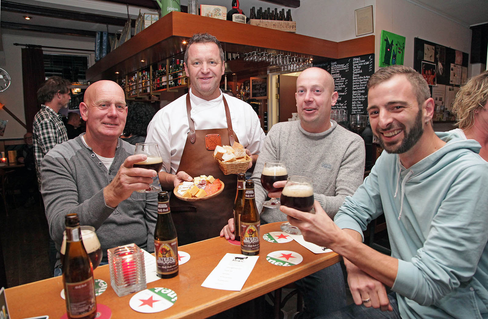 Café De Meester