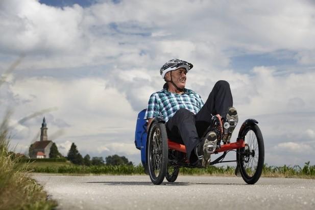 Fietsenwinkel Abeona Mobility