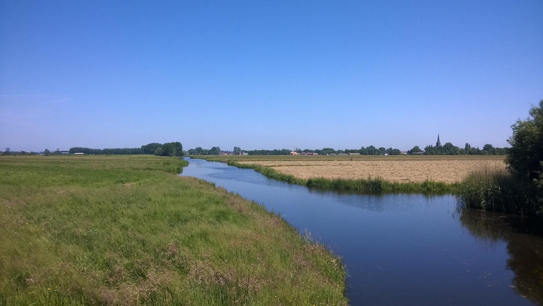 Fietsroute: Beleefroute Duin, Horst en Weide